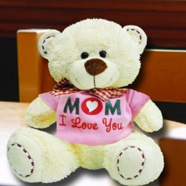 Add-on 20 cm (MOM I love u) Bear