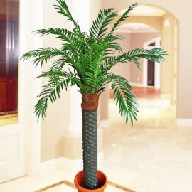 Artificial Palm Tree 2 Meter Height