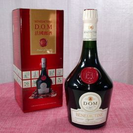 Add On, Benedictine DOM (750ml)