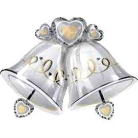 Add On Wedding Bells (Supershape)