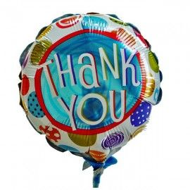 Add On Thank You (Round)